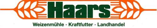 Logo Haars Getreidemühle